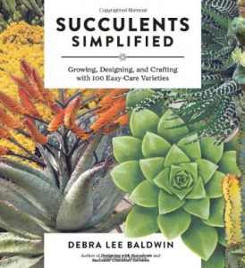 Succulent simplified